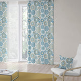 Canillo Window Curtains