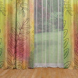 Celtius Window Curtains