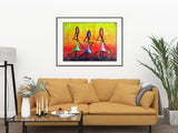 Wall Art from Haiti | Latitudes World Décor