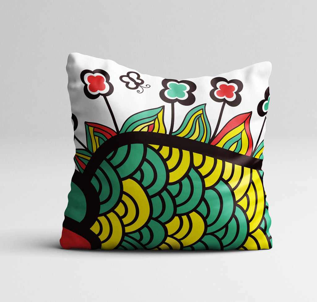 Biaroza Pillow Cover