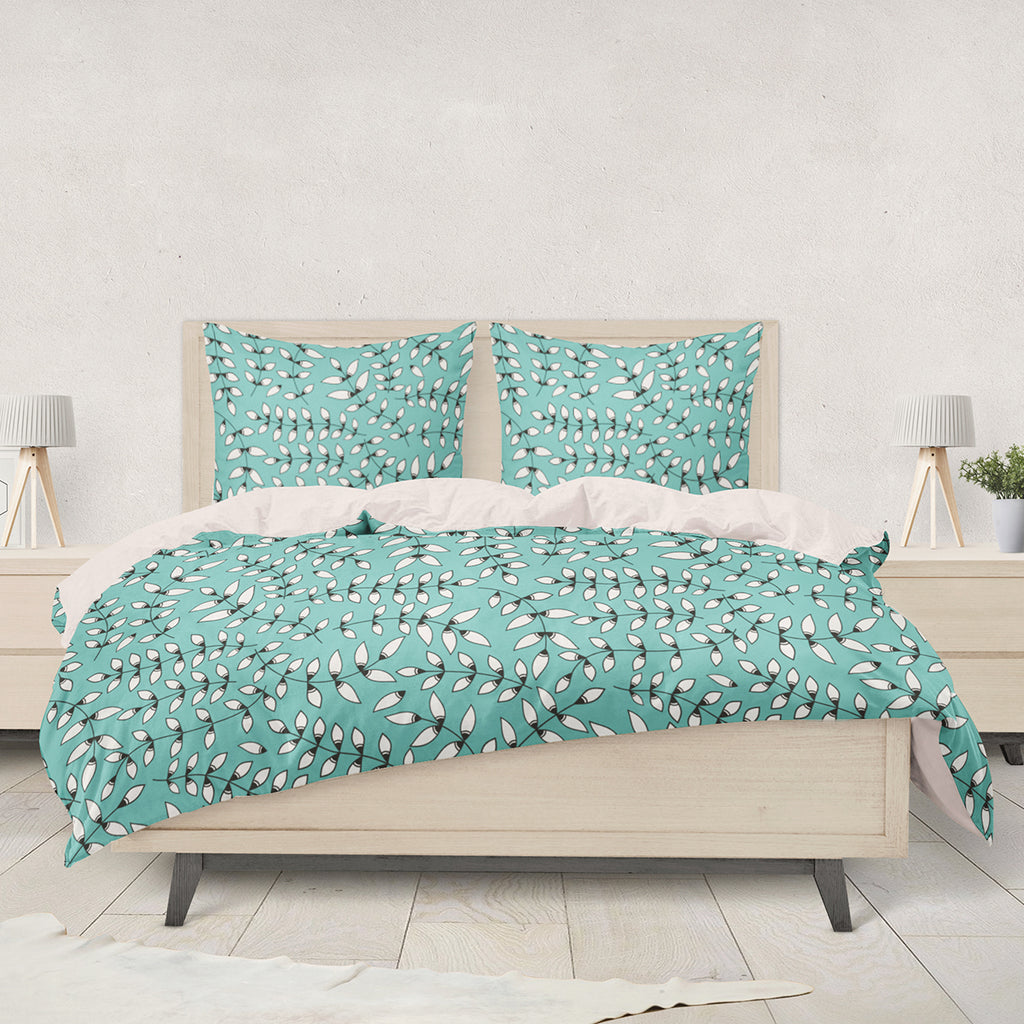 Dubendorf Duvet Cover Set