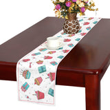Happy Birthday IV Table Runner