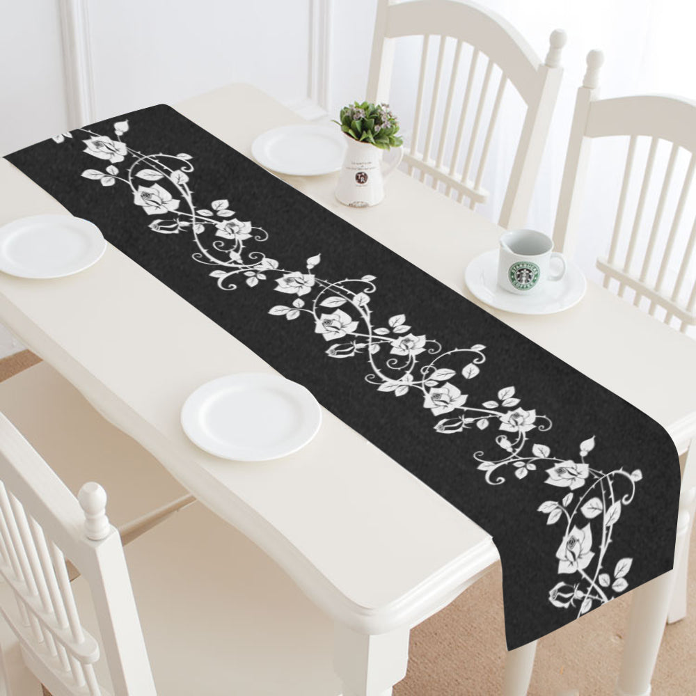 Gentiane Table Runner