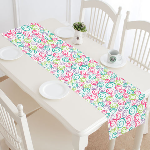 Aguileras Table Runner
