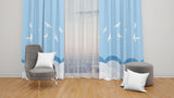 Freeport Window Curtains