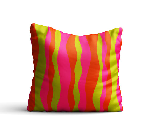 Bulgan II Pillow Cover
