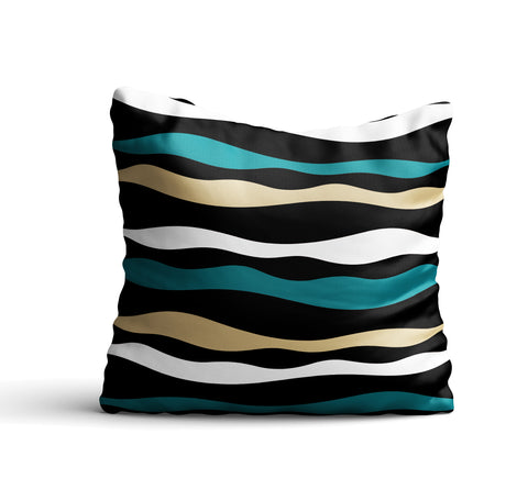 Ispahan II Throw Pillow Cover