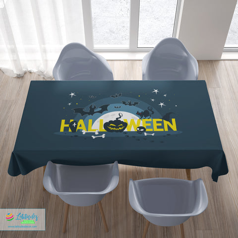 Halloween II Tablecloth