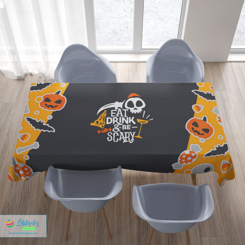Halloween III Tablecloth
