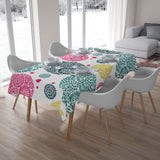 Harlingen Tablecloth