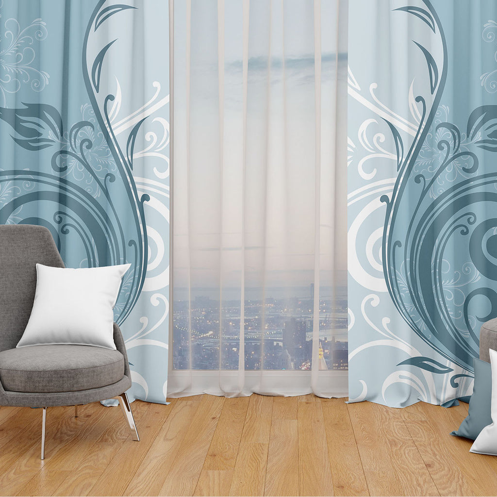 Imatra Window Curtains