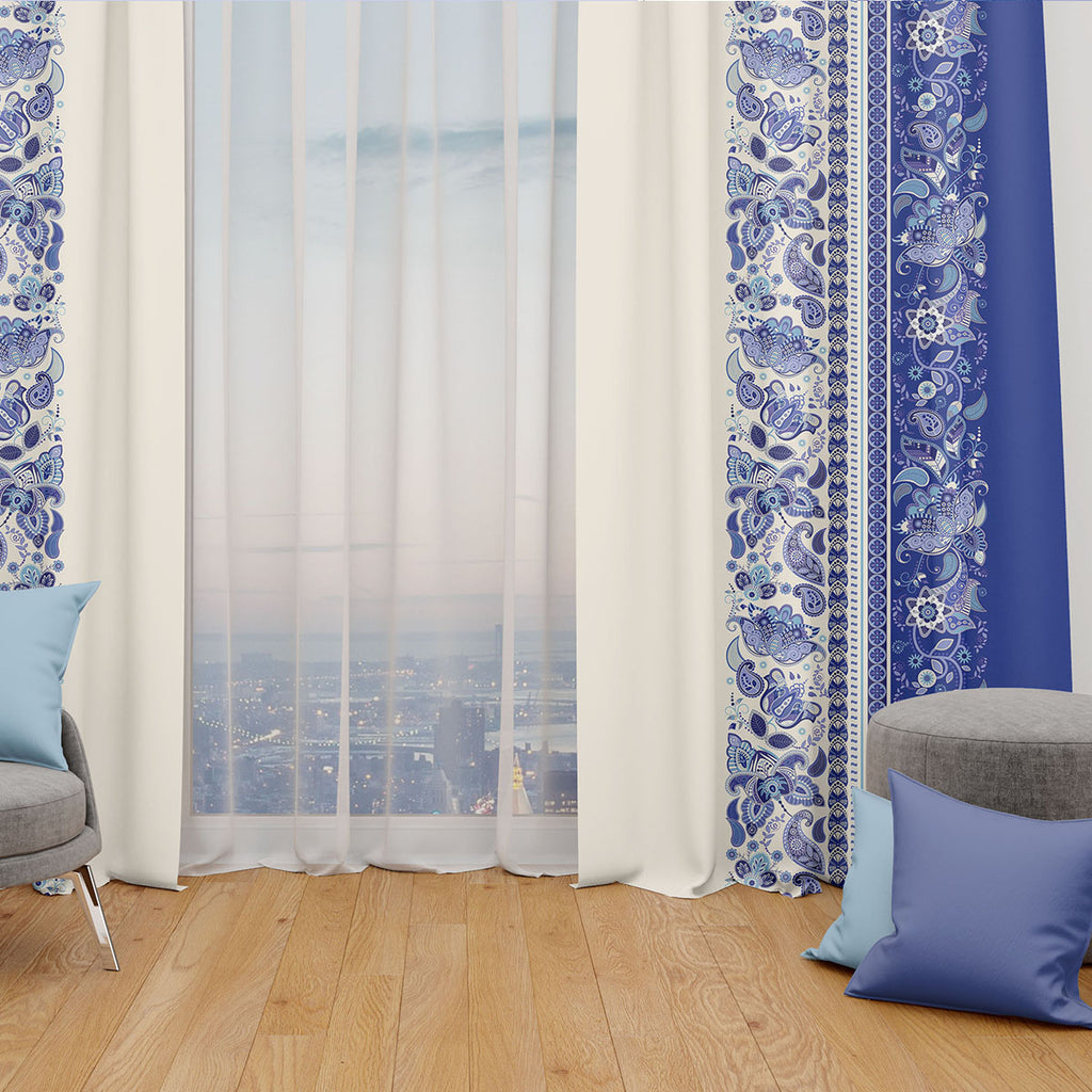 Indore Window Curtains