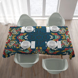 Jakkha Tablecloth