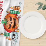 Joyeuse Halloween II Table Runner