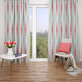 Kabuga Window Curtains