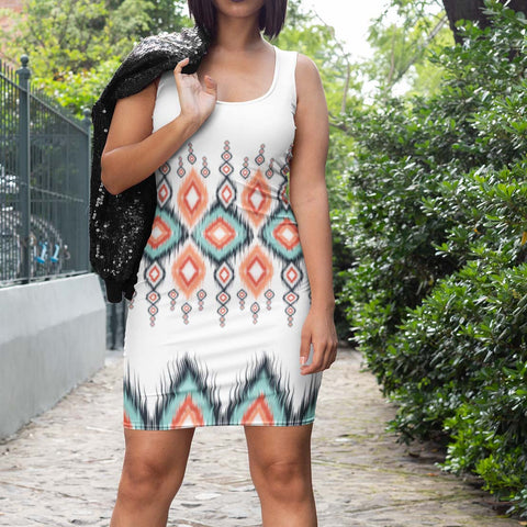 Kateri Bodycon Dress