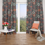 Kaya Window Curtains