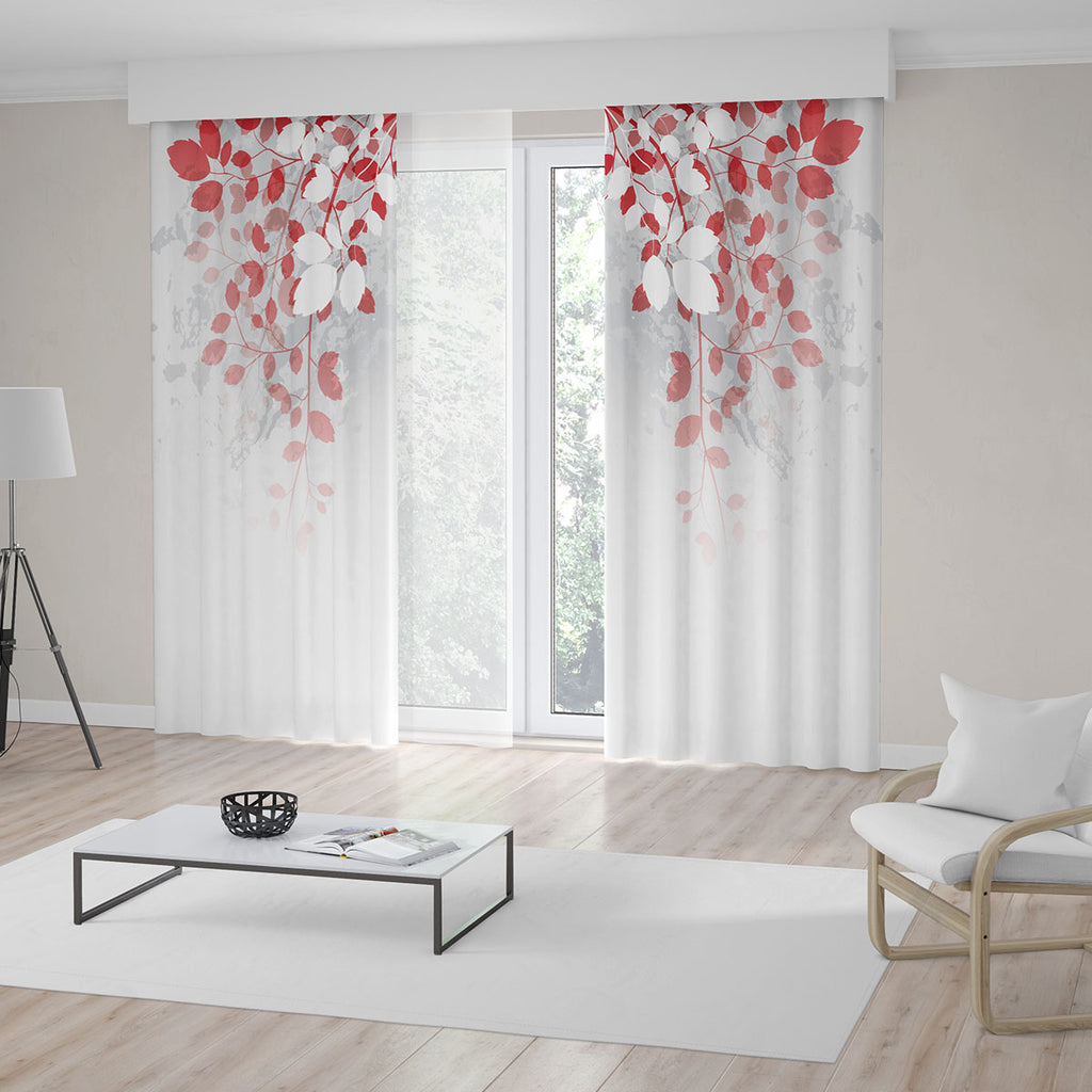 Kerbela Window Curtains