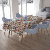Kuzmi Tablecloth
