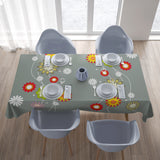 Laua Tablecloth
