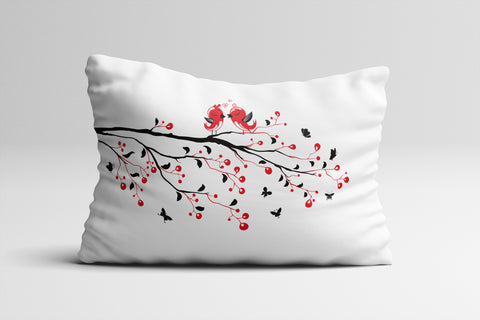 Veruela II Pillow Cover