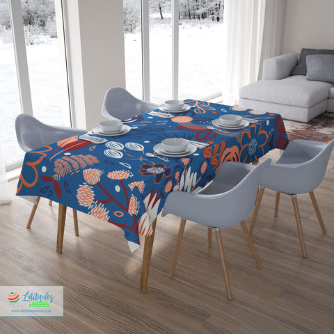 Matewan Tablecloth