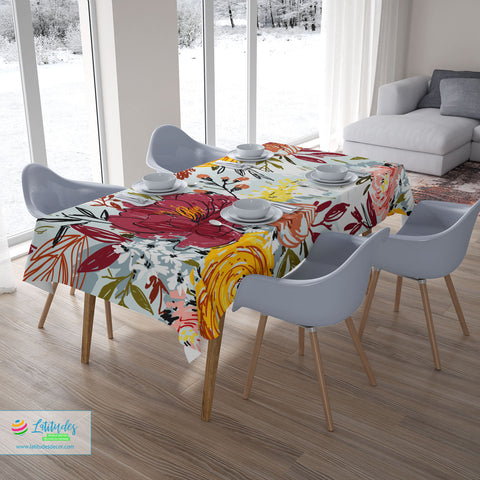 Medora Tablecloth