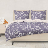 Mostoles Duvet Cover Set