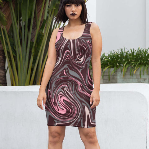 Paola Bodycon Dress