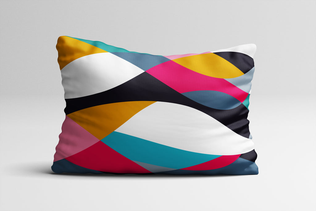 Outjo II Pillow Cover