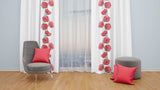 Poppy Duvet Cover Set