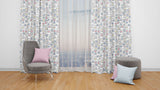 Queluz Window Curtains