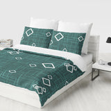 Riberalta Duvet Cover Set