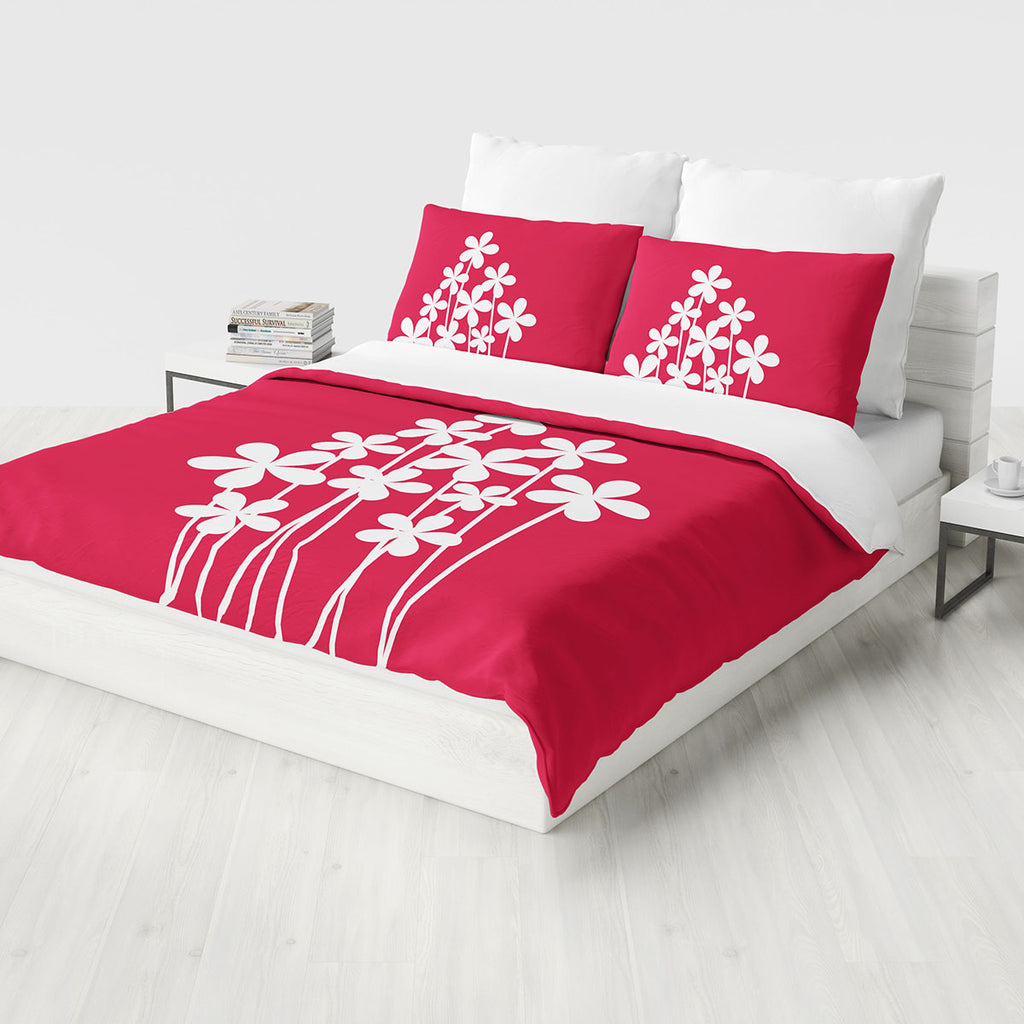 Samara Duvet Cover Set