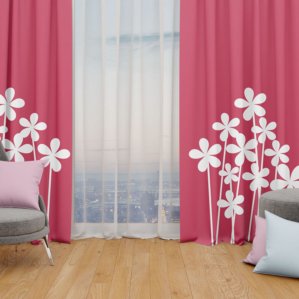 Samara Window Curtains