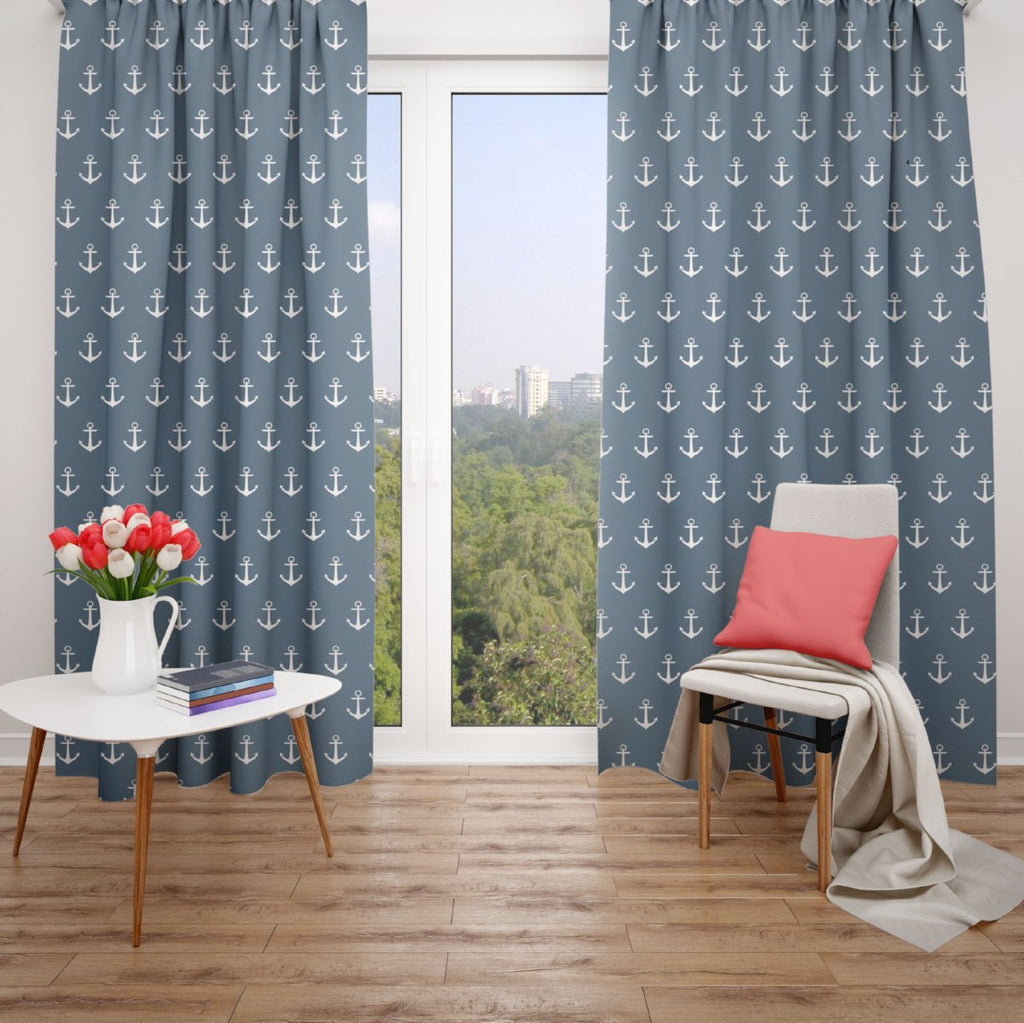 Sydney Window Curtains