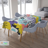 Tipitapa Tablecloth