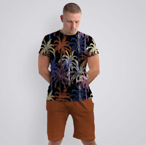 Nuit Tropicale T-Shirt