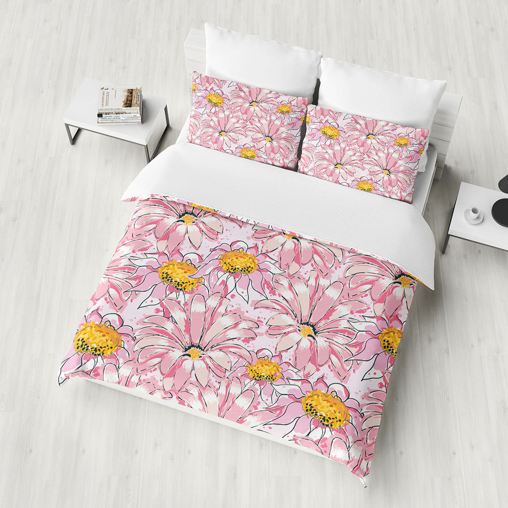 Vernier Duvet Cover Set
