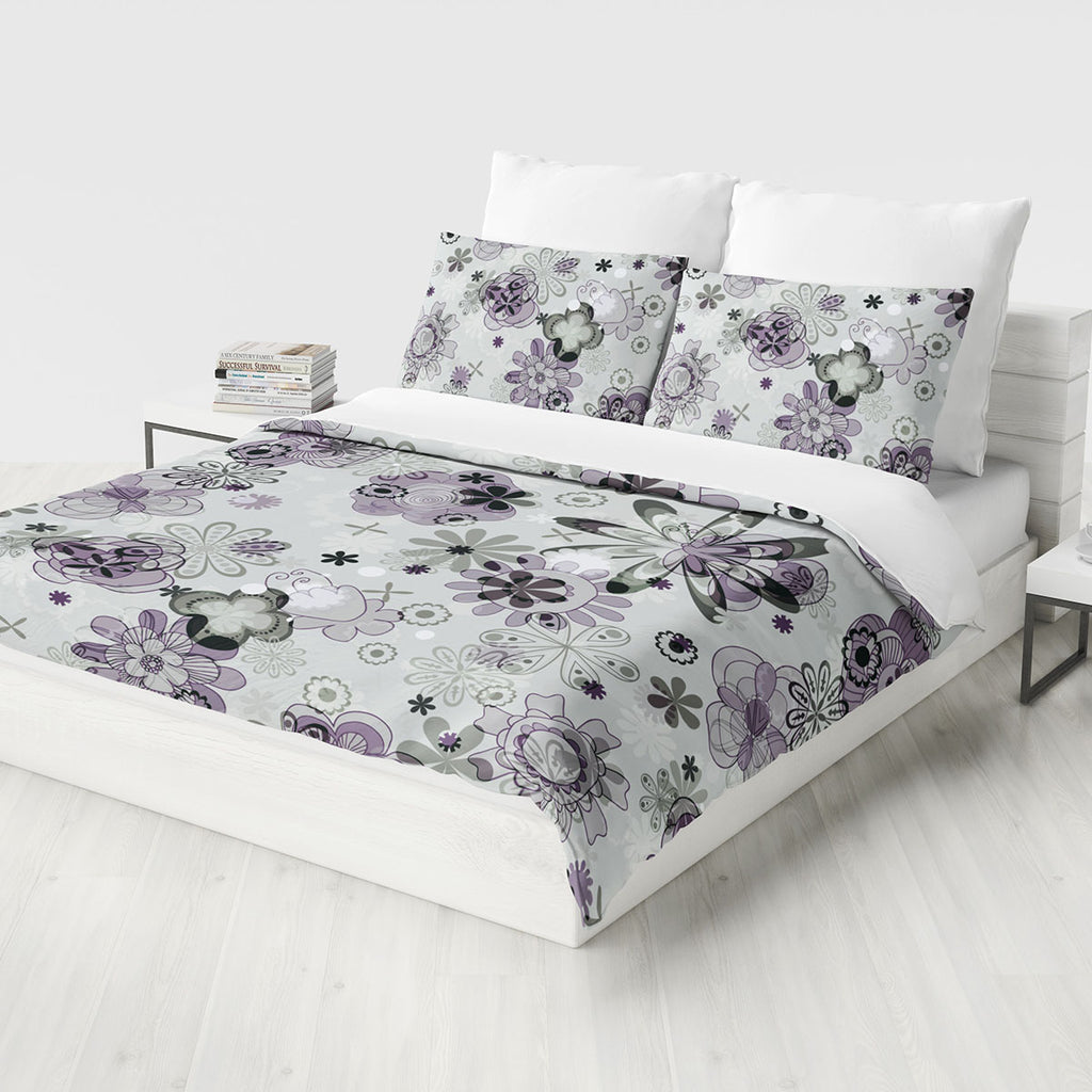 Villazon Duvet Cover Set