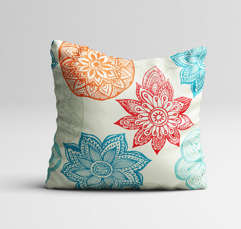 Yoro I Throw Pillow Cover