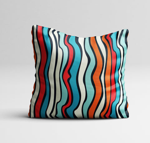 Yoro II Throw Pillow Cover