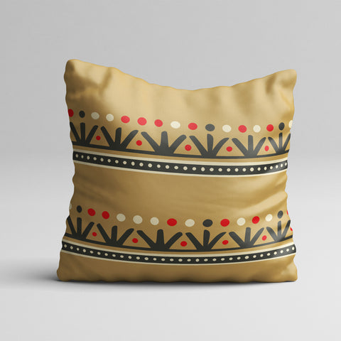 Zanzibar I Throw Pillow Cover