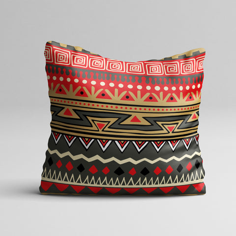 Zanzibar VIII Throw Pillow Cover