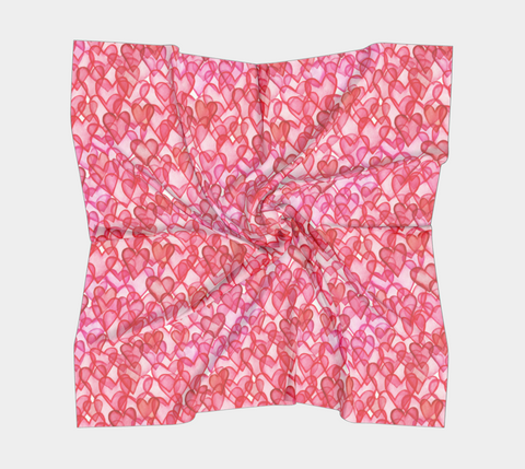 Square scarf  | Latitudes World Décor
