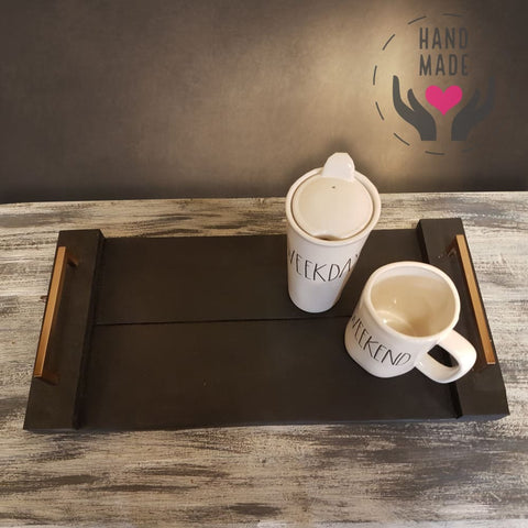 Le Contemporain Wood Tray Trays