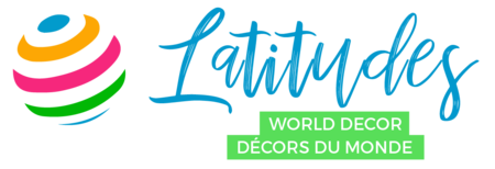 Latitudes Decor