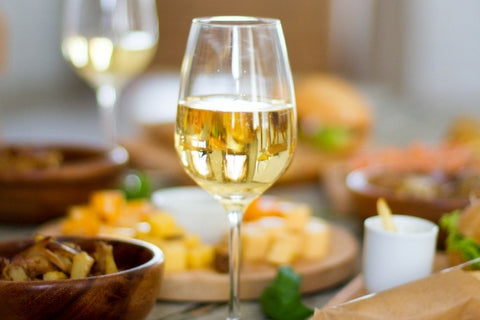 Alsace white wines to try - Riesling, Pinot Gris, Gewurztraminer, Pinot Blanc, Sylvaner