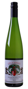 Armand Schreyer Gewurztraminer 2018 - Alsace, France