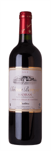 Chateau Barrejat Madiran Tradition 2016 - Madiran, France